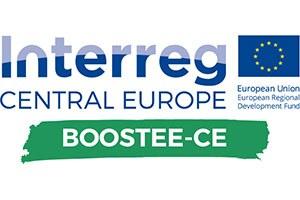 logo BOOSTEE-CE