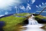 Fonti energetiche rinnovabili: Fer