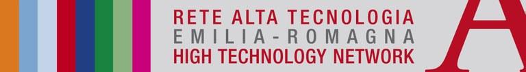 logo rete alta tecnologia
