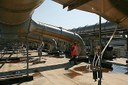 Impianto a biogas a Cella