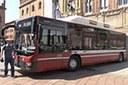 Mobilità sostenibile, a Bologna arrivano 20 nuovi autobus a metano