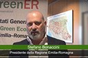 Stati Generali della Green Economy - intervista a Bonaccini