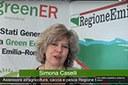 Stati Generali della Green Economy - intervista a Caselli