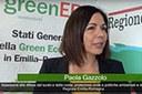 Stati Generali della Green Economy - intervista a Gazzolo