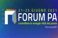 A Forum PA 2021 cinque talk show sul 'Patto per il Lavoro e per il Clima' dell'Emilia-Romagna