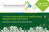 Edilizia privata, incontro per parlare di ristrutturazioni e riqualificazione energetica