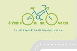 Mobilità sostenibile in azienda, il 20 settembre iniziativa a Ravenna