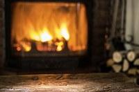 Progetto Prepair, indagine sul consumo domestico di legna