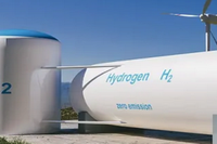A Carpi la prima scuola riscaldata a idrogeno