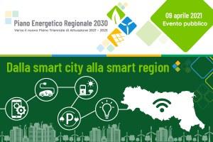 Dalle smart cities alla smart region