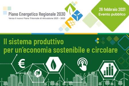 Il sistema produttivo per un'economia sostenibile e circolare