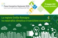 Piano energetico: evento conclusivo in diretta web col presidente Bonaccini e il ministro Cingolani